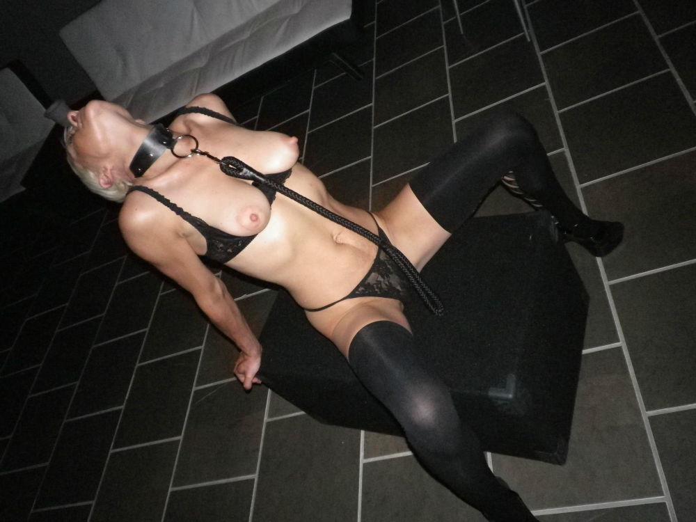 soumise anal escort tarn